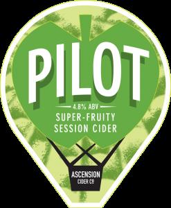 Pilot Cider