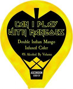 Best Mango Cider
