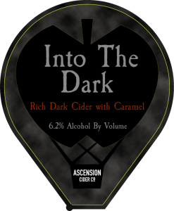 Into The Dark Cider