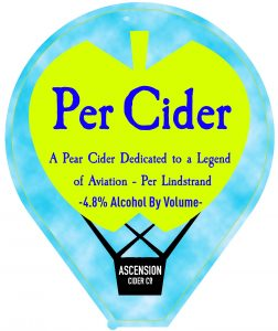 Best Pear Cider