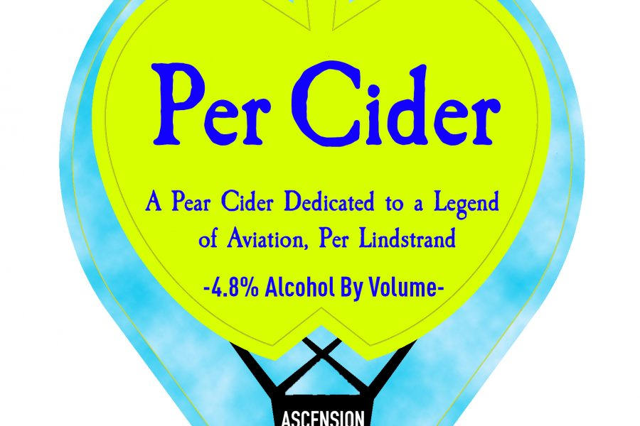 Ascension Cider Range