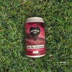 Into The Jetstream Sussex Fruit Cider Can
