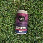 Purple Haze Sussex Fruit Cider Can
